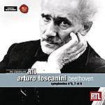 Arturo Toscanini Coffrets Rtl Classiques - Toscanini - Beethoven