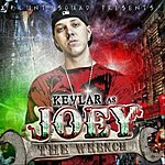 Kevlar Joey The Wrench