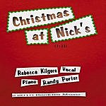 Rebecca Kilgore Christmas At Nick's