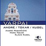 André Varpai