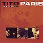 Tito Paris 27 07 1990 Ao Vivo