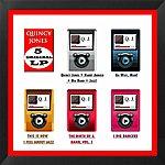 Quincy Jones Quincy Jones: Five Original Albums (Digital Version)