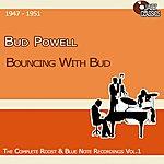 Bud Powell Bouncing With Bud