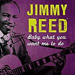 Jimmy Reed Baby What You Want Me To Do