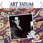 Art Tatum Art Tatum : Solos 1937 And Classic Piano Solos