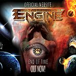 Engine End Of Time (Ep)