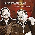 Marco Antonio Muñiz Canta Lo Romantico