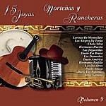 Chelo Silva 15 Joyas Norteñas Y Rancheras Vol.5