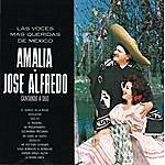 José Alfredo Jiménez Amalia Y Jose Alfredo