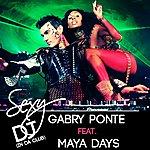 Gabry Ponte Sexy Dj [In Da Club]