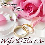 Tierney Allen With All That I Am - Single