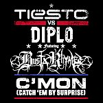 Tiësto C`mon (Catch `em By Surprise)