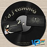DJ Tommy Feel_mix By Djtommy - Single