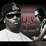 "Luv' ""Go Down"" - Single"