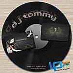DJ Tommy It's Progressive - Single