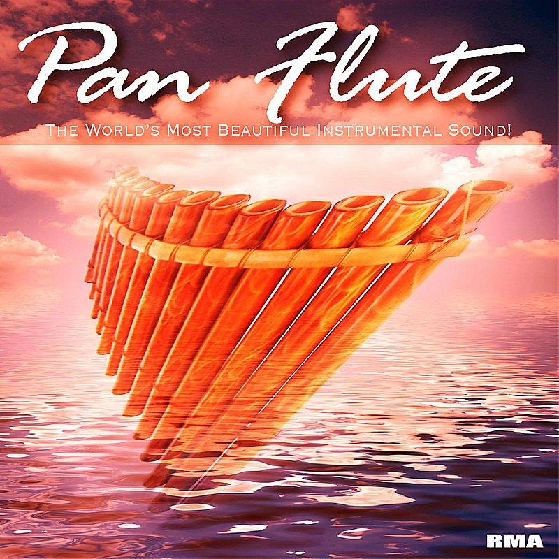 Cover Art: Pan Flute