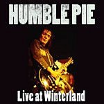Humble Pie Live At Winterland
