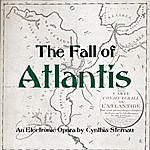 Cynthia Sternau The Fall Of Atlantis