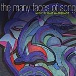 Galt MacDermot Many Faces Of Song
