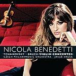 Nicola Benedetti Tchaikovsky-Bruch Violin Concertos