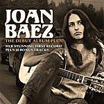 Joan Baez The Debut Album Plus