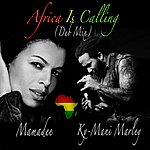 Ky-Mani Marley Africa Is Calling (Dub Mix)