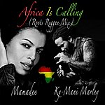 Ky-Mani Marley Africa Is Calling (Roots Reggae Mix)