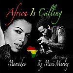 Ky-Mani Marley Africa Is Calling