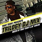Todd Terry Todd Terry Trilogy Dj Mix