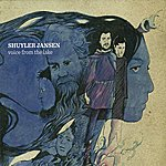 Shuyler Jansen Voice From The Lake