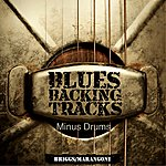 The Briggs Blues Backing Tracks Minus Drums