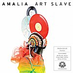 Amalia Art Slave