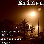 Eminem When IM Gone (Efidium Extended Mix) - Single