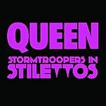 Queen Stormtroopers In Stilettos