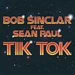 Bob Sinclar Tik Tok (7-Track Maxi-Single)