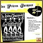 Les Frères Jacques Vintage French Song No. 140 - Ep: Les Frères Jacques Chantent