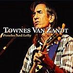 Townes Van Zandt Poncho And Lefty, Vol. 2