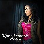 Kanary Diamonds Dance (Jersey Shore Version)