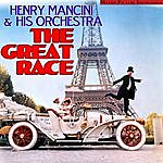 Henry Mancini & His Orchestra The Great Race - Soundtrack