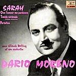 Dario Moreno Vintage Pop No. 202 - Ep: Sarah