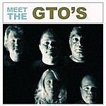 The GTO's Meet The Gtos