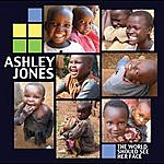 Ashley Jones The World Should See Her Face