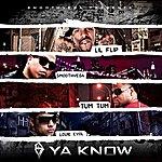 Smoothvega Ya Know (Feat. Lil' Flip, Tum Tum & Louie Evol) - Single