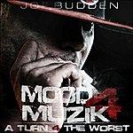 Joe Budden Mood Muzik 4 (Limited Edition)