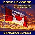 Eddie Heywood Canadian Sunset