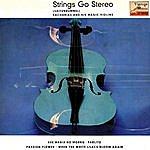 Helmut Zacharias Vintage Dance Orchestras No. 271 - Ep: Passion Flowers