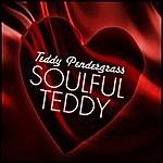 Teddy Pendergrass Soulful Teddy