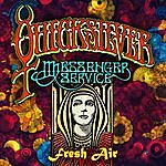 Quicksilver Messenger Service Fresh Air - Greatest Hits