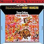 Henry Mancini & His Orchestra The Party - Soundtrack