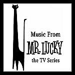 Henry Mancini & His Orchestra Mr. Lucky - Soundtrack